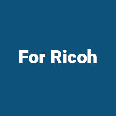 For Ricoh