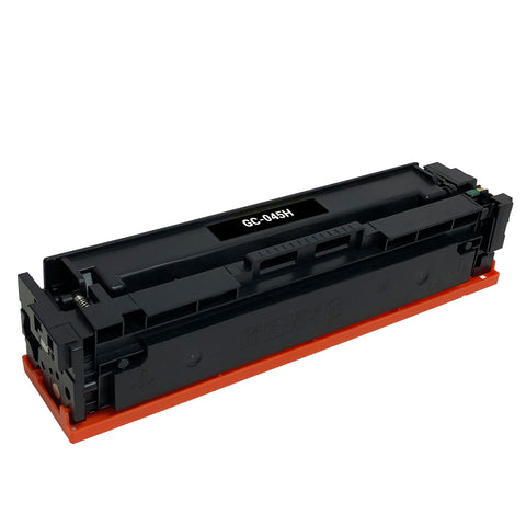 Remanufactured Toner Cartridge Replacement for Canon 045 045H 1246C001