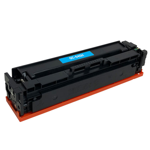 Remanufactured Toner Cartridge Replacement for Canon 045 045H 1245C001