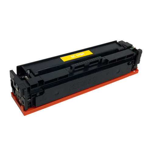 Remanufactured Toner Cartridge Replacement for Canon 045 045H 1243C001
