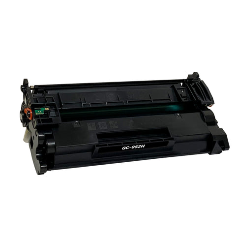 Remanufactured Toner Cartridge Replacement for Canon 052H 2200C001