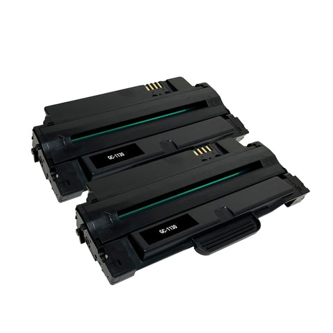 Compatible Toner Cartridge Replacement for Dell 330-9523 7H53W 2MMJP (2 PACK)