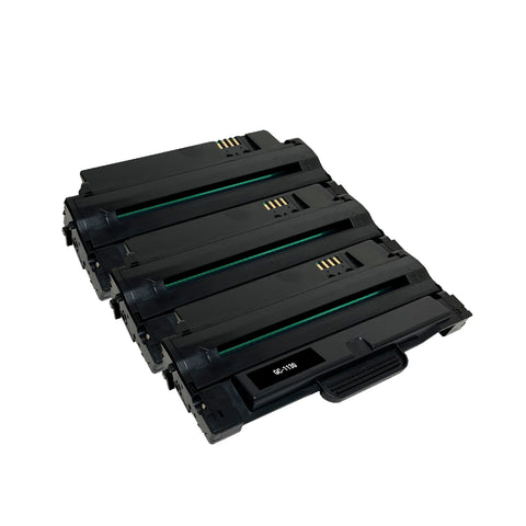 Compatible Toner Cartridge Replacement for Dell 330-9523 7H53W 2MMJP (3 PACK)