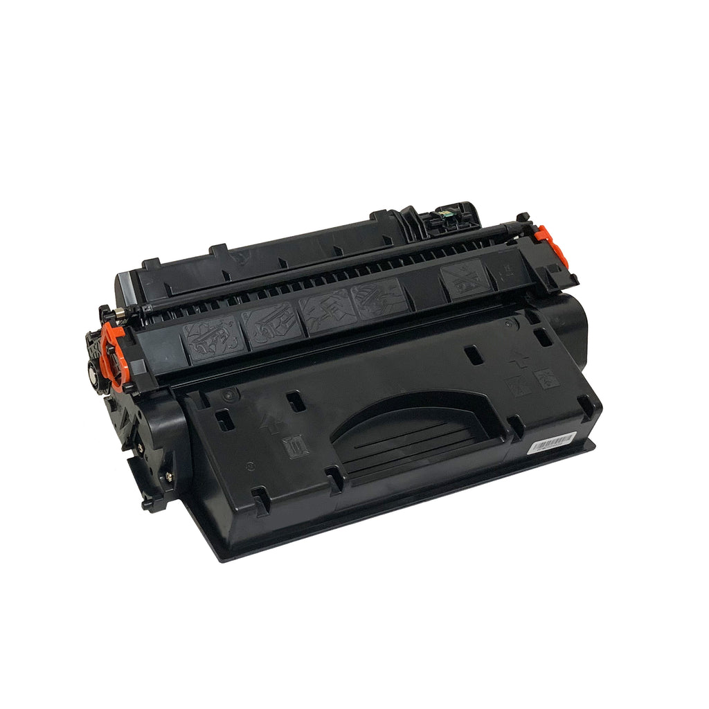 Remanufactured Toner Cartridge Replacement for HP 80X 80A CF280A