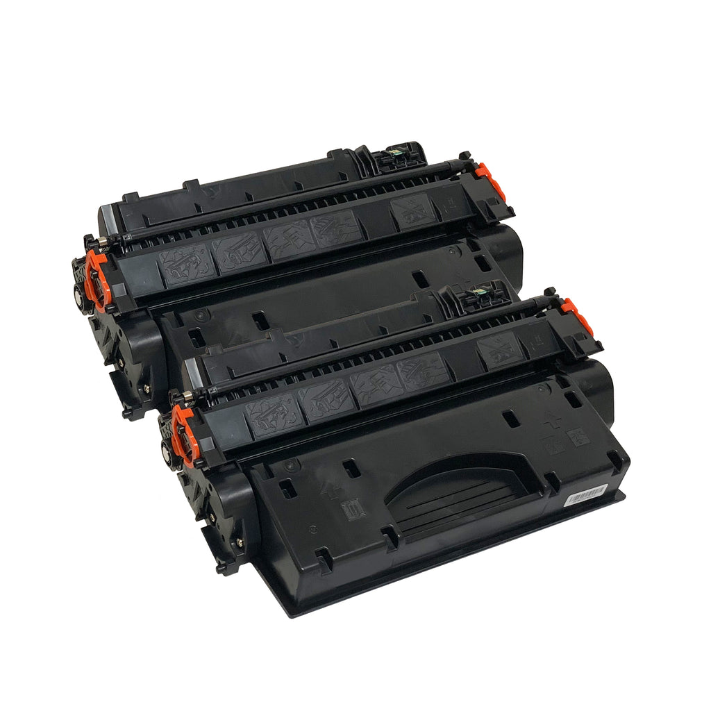 Remanufactured Toner Cartridge Replacement for Canon 119 3479B001 (2 PACK)