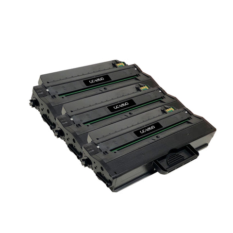 Compatible Toner Cartridge Replacement for Dell 331-7328 DRYXV RWXNT ( 3 PACK)