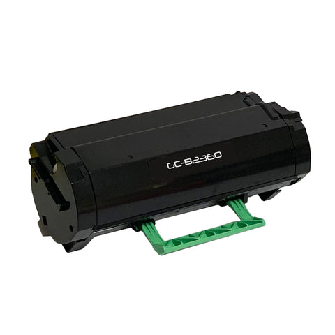 Compatible Toner Cartridge Replacement for Dell 311-9805 M11XH C3NTP