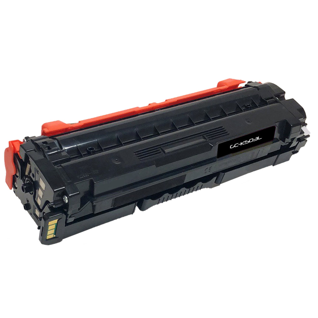 Compatible Toner Cartridge Replacement for Samsung CLT-K503L