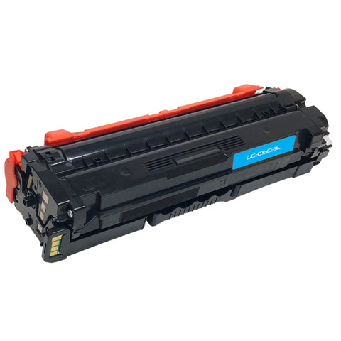 Compatible Toner Cartridge Replacement for Samsung CLT-C503L