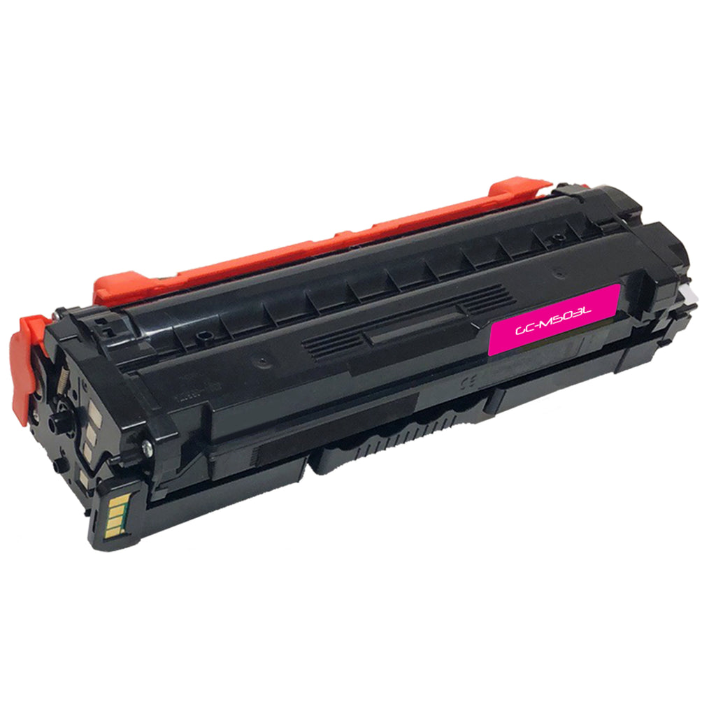 Compatible Toner Cartridge Replacement for Samsung CLT-M503L