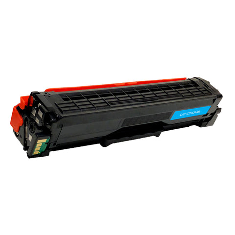 Compatible Toner Cartridge Replacement for Samsung CLT-C504S