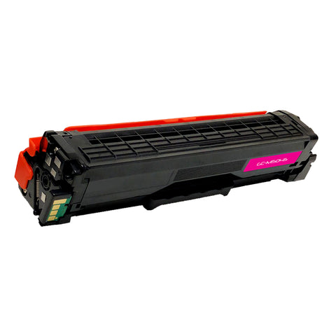 Compatible Toner Cartridge Replacement for Samsung CLT-M504S