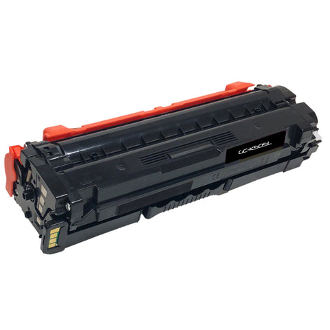 Compatible Toner Cartridge Replacement for Samsung CLT-K505L