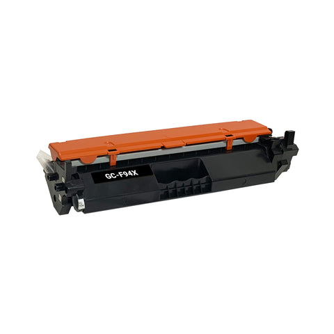 Remanufactured Toner Cartridge Replacement for HP 94X CF294X