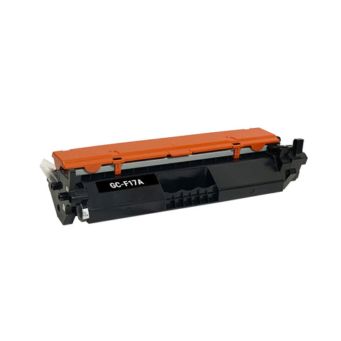 Remanufactured Toner Cartridge Replacement for HP 17A CF217A