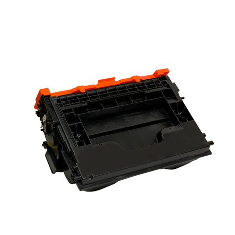 Remanufactured Toner Cartridge Replacement for HP 37X CF237X