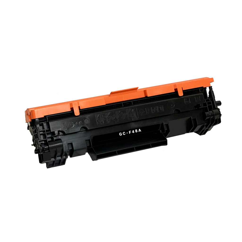 Remanufactured Toner Cartridge Replacement for HP 48A CF248A (1 PACK)