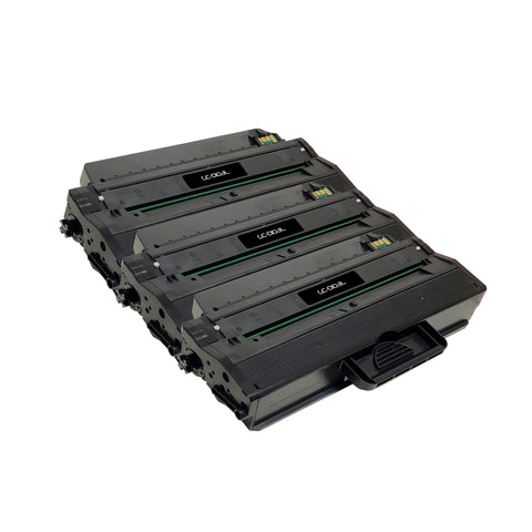 Compatible Toner Cartridge Replacement for Samsung MLT-D103L (3 PACK)
