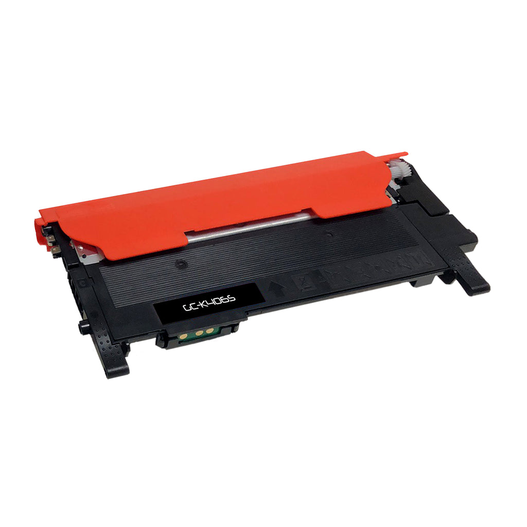 Compatible Toner Cartridge Replacement for Samsung CLT-K406S