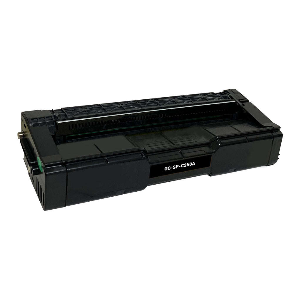 Remanufactured Toner Cartridge Replacement for Ricoh 407539