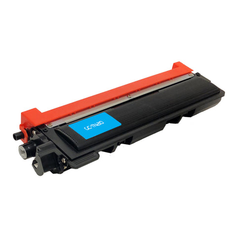 Compatible Toner Cartridge Replacement for Brother TN-210 TN210 TN-210C TN210C