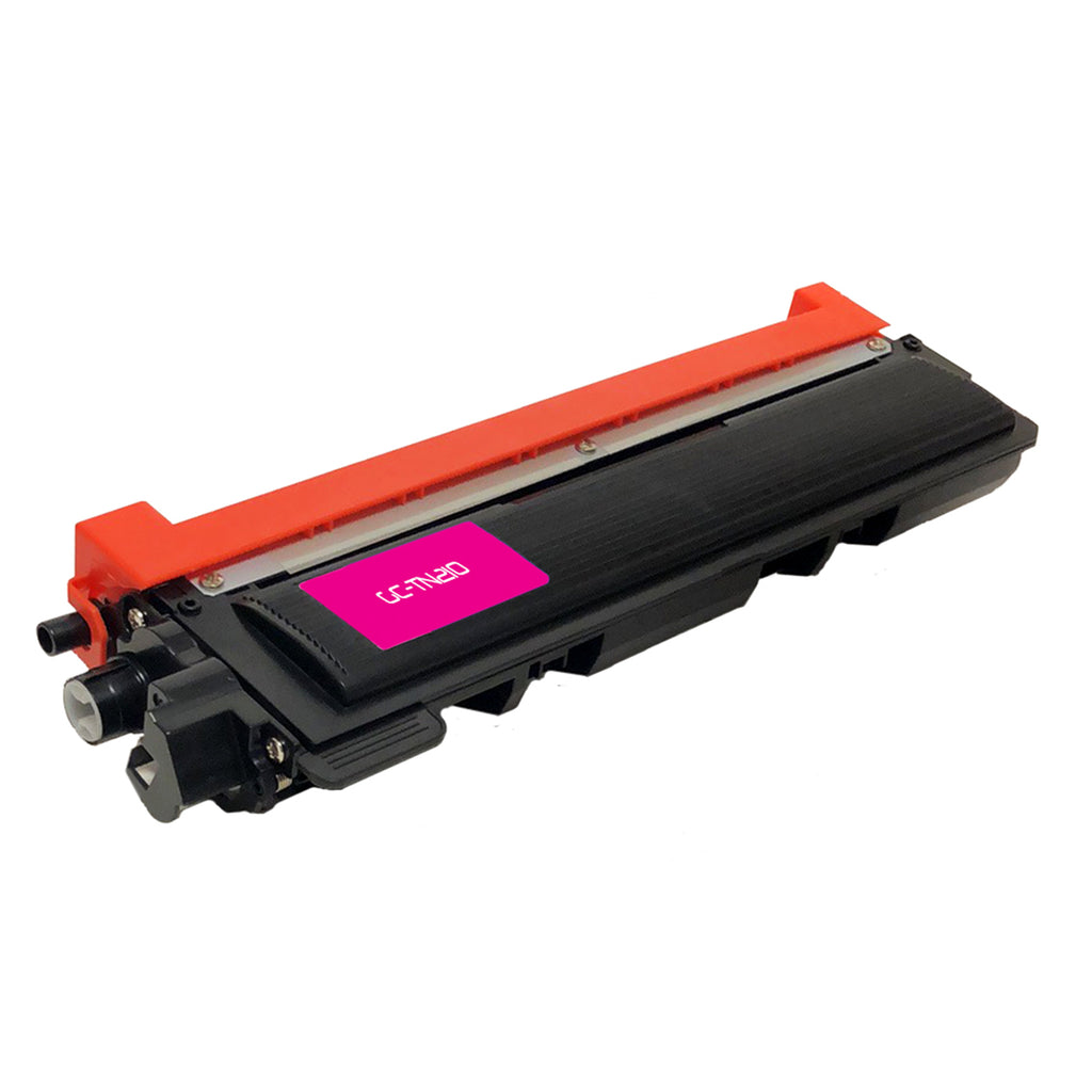 Compatible Brother TN210 (TN-210M) Magenta Laser Toner Cartridge