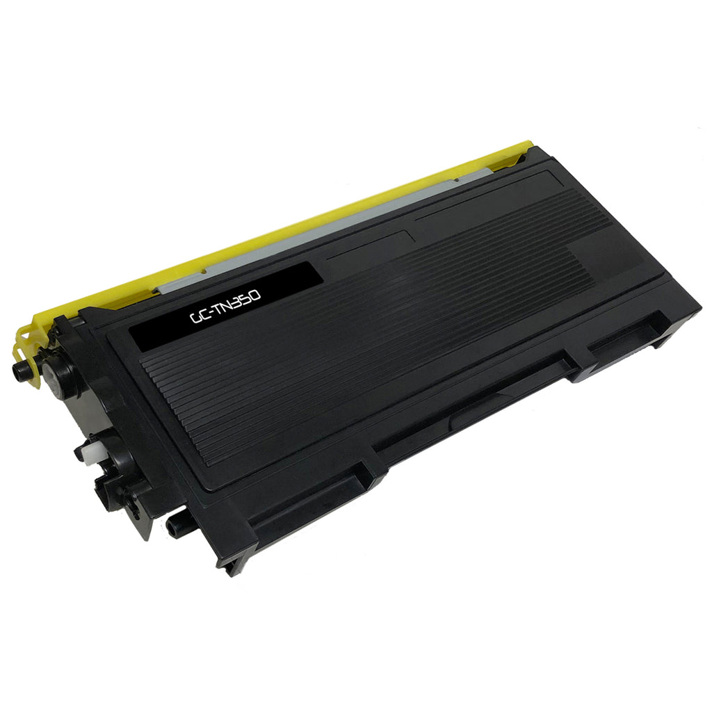 Compatible Toner Cartridge Replacement for Brother TN-350 TN350