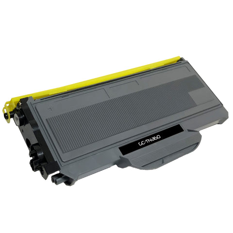 Compatible Toner Cartridge Replacement for Brother TN-360 TN360