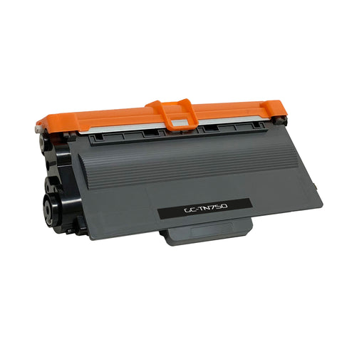 Compatible Toner Cartridge Replacement for Brother TN-750 TN750