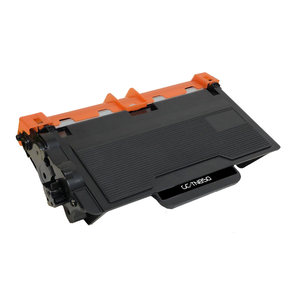 Compatible TN-850 High Yield Black Laser Toner Cartridge for Brother