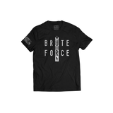 U R BRUTE FORCE | Men's Tee (4 options)