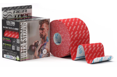 CINTA KINESIO REA TAPE ULTRA STRONG