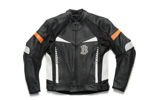 LUNA RIDER - Bitcoin FASHION TECHNOLOGY JACKETS x LUNA WEAR ®