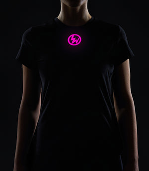ELITE SERIES - FEMALE (ROUND NECK / SHORT SLEEVE)
