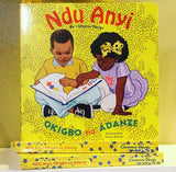 An Essential List of  Books & Fun Content to help Kids Learn Igbo