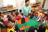 A List of Child Care Centers, Children's Clubs, Museums & Pre- Schools in The U.S. That Teach Kids About Africa