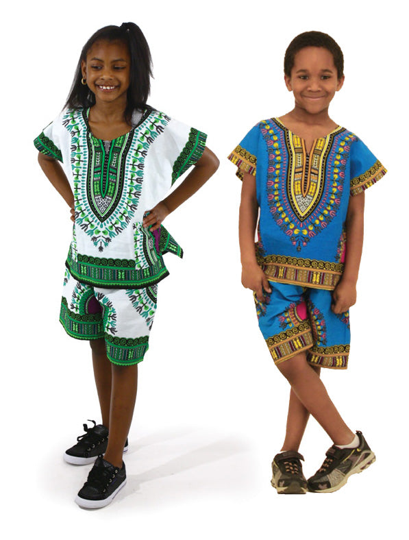 African Fashion Stores For Children Bino And Fino