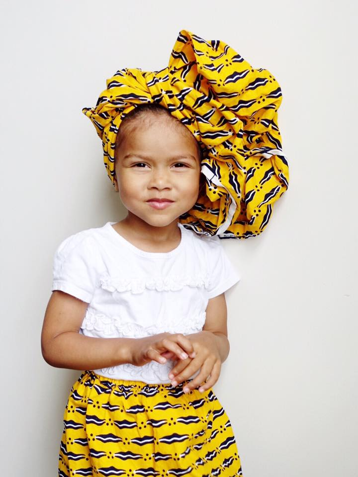 African Fashion Stores For Children – Bino and Fino