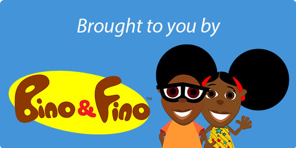 Find out more about the Bino and Fino educational children's cartoon.