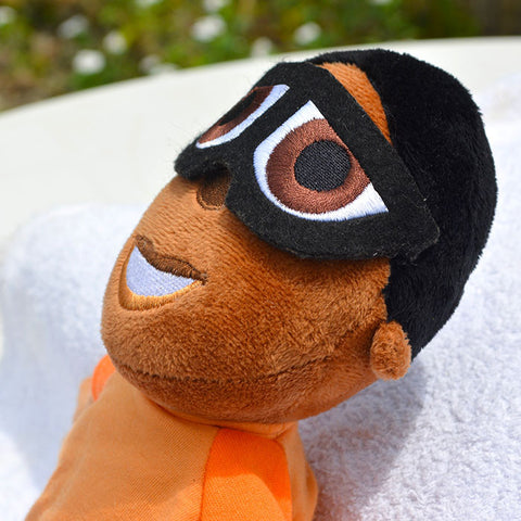 Bino Plush Soft Doll