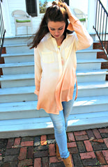 Copy of Ombre Blush Flow Top