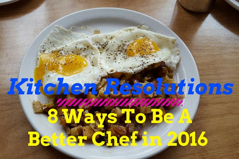 kitchen resolutions