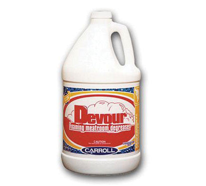 Caroll 13628 Devour Foaming Degreaser