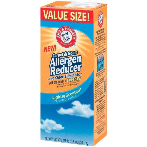 Arm & Hammer CDC-84113 42.6 Oz Powder Rug Deodorizer