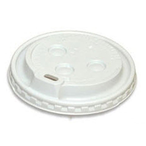 Dopaco 19037 Hot Lid For 10-24 Oz 1000/Case