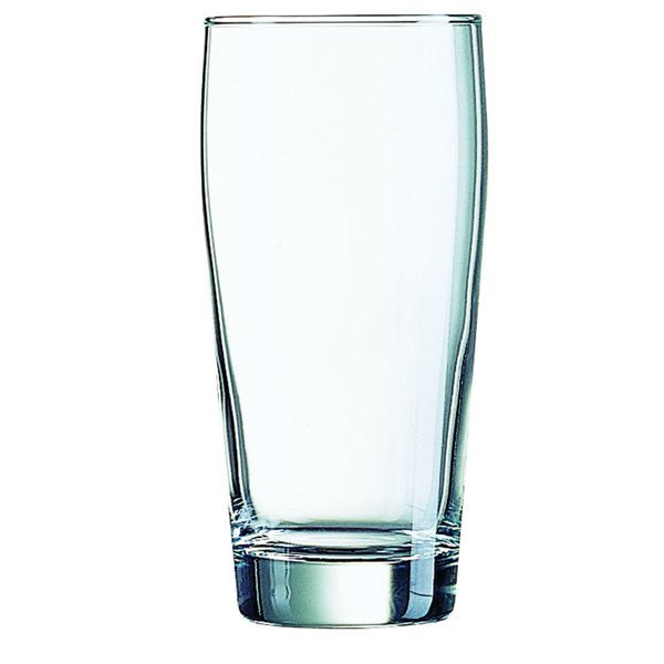 Cardinal 24670 11.25 Oz Beverage Willi Becher