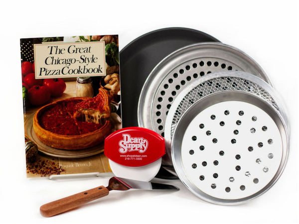 Better Than Delivery Pizza Gift Set