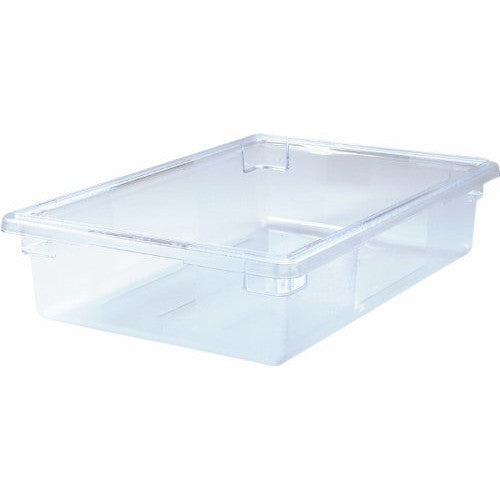 """9"""" Deep Acrylic Lexan Container   Town & Country Event Rentals"""