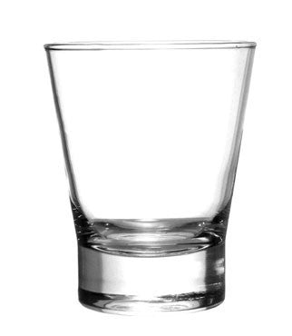 ITI 380 12 Oz London Rock Glass