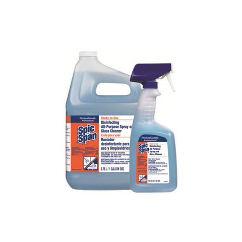Spic N Span 1 Gallon All Purpose RTU (31241) 3/Case